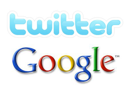 google twitter accounts Google Launches Twitter Timeline Search